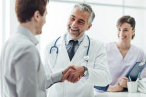 How to Choose the Right Podiatrist