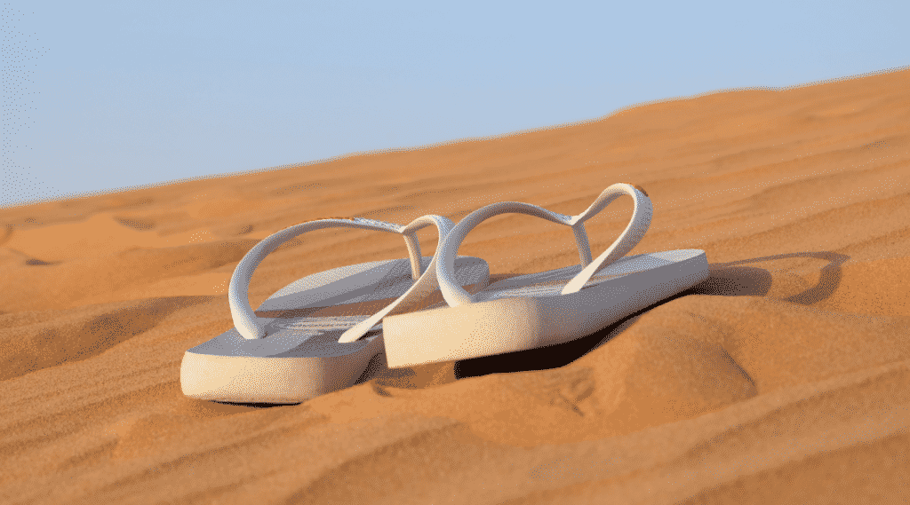 Choosing the Best Flip Flops for Optimal Comfort