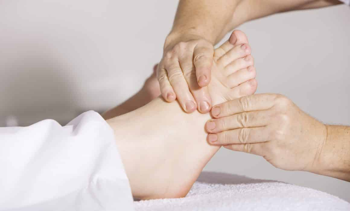 Tarsal Tunnel Syndrome: Symptoms, Causes & Treatments