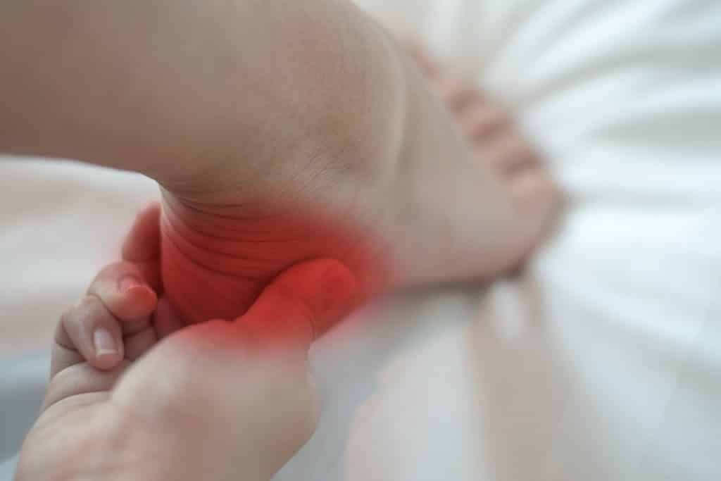Bone Spurs: What Cause Them and How Do You Treat Them?