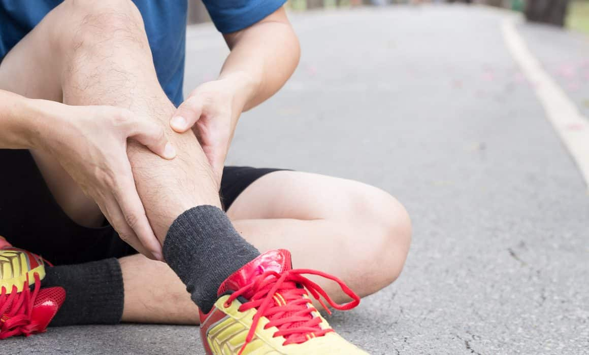 All You Need to Know About Shin Splints